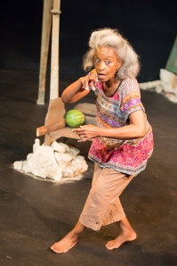 Linda Kennedy Photo by Peter Wochniak Upstream Theater