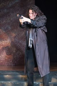 Maggie Wininger Photo by Kim Carlson St. Louis Shakespeare
