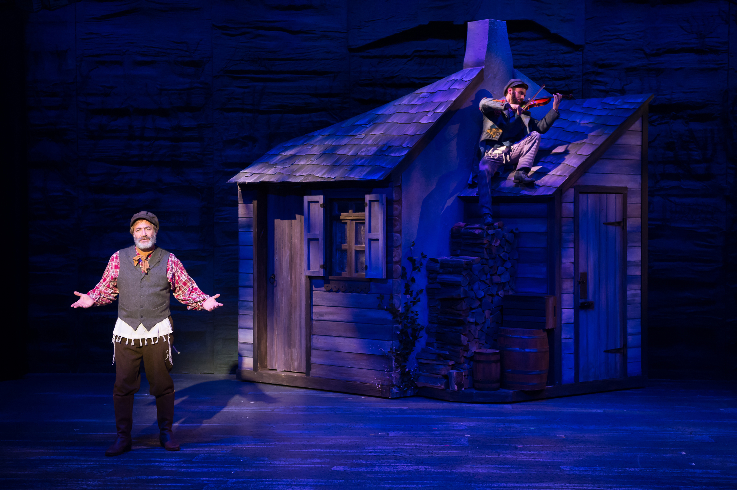 Fiddler On The Roof Snoop S Theatre Thoughts