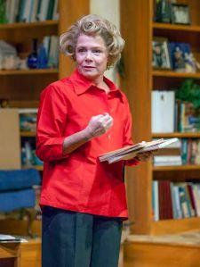 Susie Wall Photo by John Lamb New Jewish Theatre