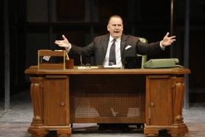 Brian Dykstra Photo by Jerry Naunheim, Jr. Repertory Theatre of St. Louis