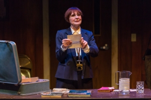 Glynis Bell Photo by Eric Woolsey New Jewish Theatre