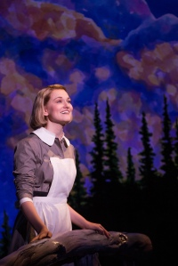 Kerstin Anderson Photo by Matthew Murphy The Sound of Music National Tour
