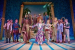 Joseph and the Amazing Technicolor Dreamcoat presented by STAGES St. Louis at Robert G. Reim Theatre in Kirkwood, Missouri on June 1,2017.